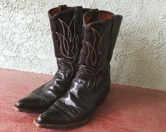 74e783247ee3b Vintagecowboyboots | Etsy