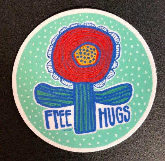 Vinyl Sticker 1
