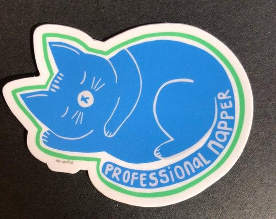 Vinyl Sticker 4