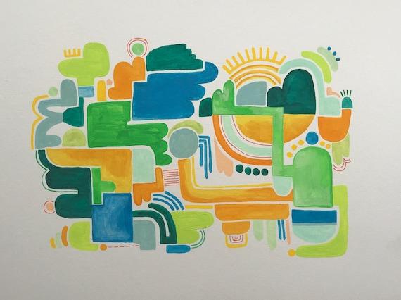 April 2018 Abstract 5