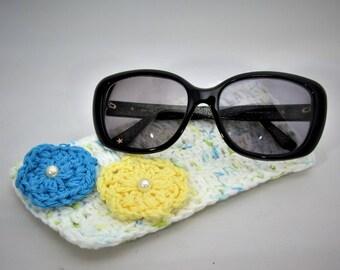 Handmade Crochet Cellphone Cases