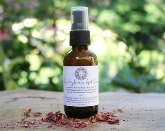 Rose Hyaluronic Acid Serum