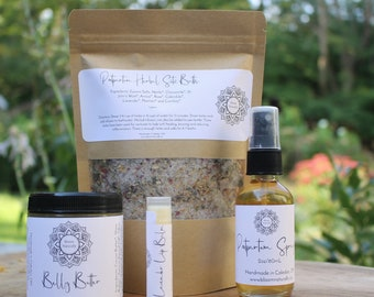 New Mom Gift Set, Postpartum self care gift box, gift for her, Congratulations, mom to be gift basket, thank you gift