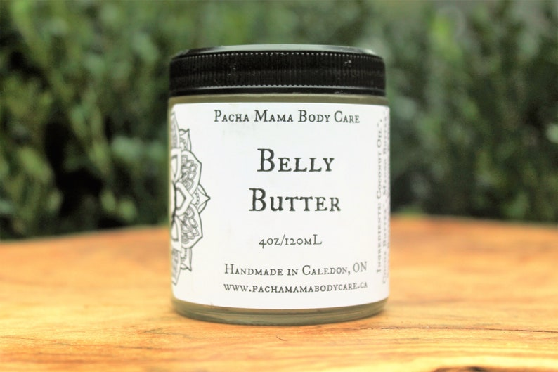 Belly Butter image 0