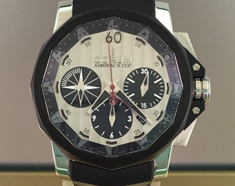 WATCH CORUM ADMIRAL'S CUP Challenge 44 limited edition 100 units