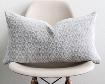 """14"""" x 24"""" Imprint Pillow Cover - Lumbar Pillow - COVER ONLY"""