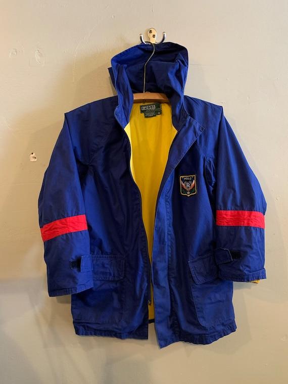 PoLo RL / Polo jacket / kid's jacket / Ralph Laure