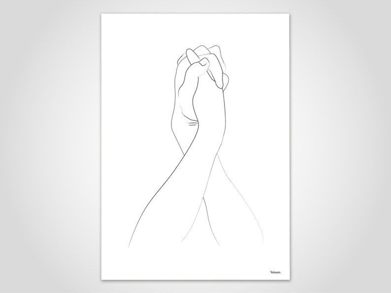 Sketch hands 1/poster hand Human portrait pictures art image 0