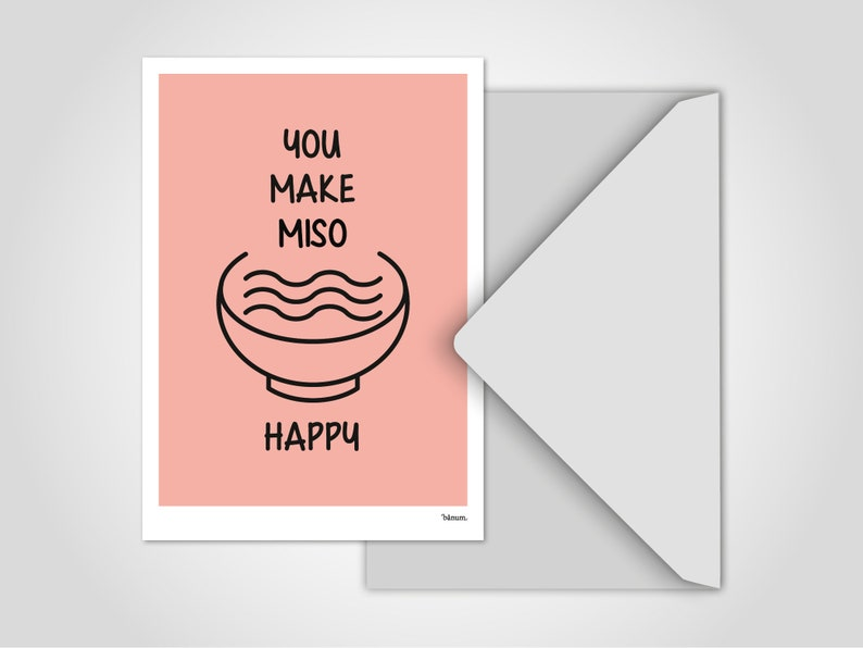 Postcard miso/greeting cards cards humor comic widingness image 0