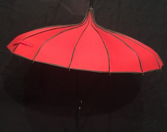 cute umbrella etsy