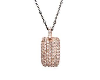 Boho Luxe Jewelry Von Nadeandesigns Auf Etsy