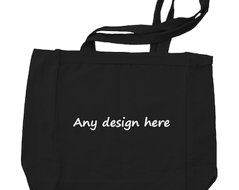 Pick Your Own Design Tote Bag