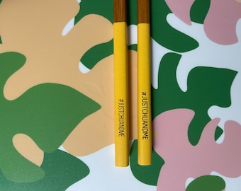 Custom Engraved Chopsticks