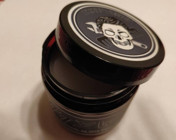 Featured listing image: Thirty Weight Original Hold Pomade