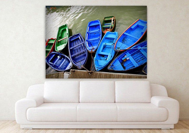 One of a kind READY to SHIP  Epoxy Resin Aluminum Wall Art  image 0