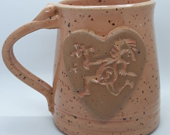 Widespread Love Mug- Im Only Going if I can boogie with you