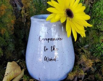 Gradle- Companion to the Wind Bud Vase