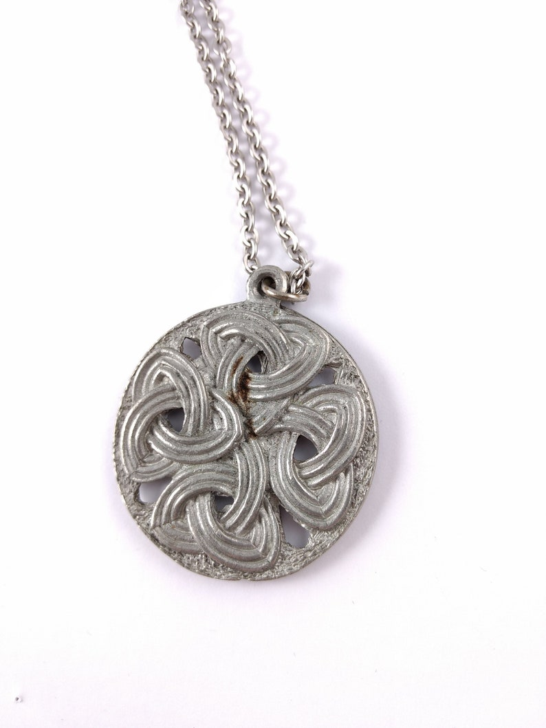 Necklace Celtic Jewelry Lot Viking Vintage Bracelet