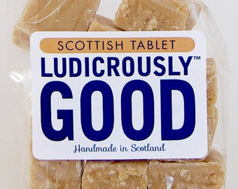Scottish Tablet 150g