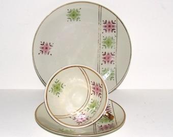 Vintage Porcelain Winterling Bavaria Marktleuthen Made in Germany Original Tea Cup