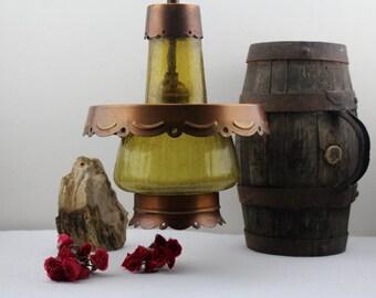 Plafoniere Kristall Antik : Er jahre plafoniere antik deckenlampe kristall lampe etsy