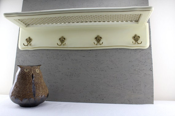 Kleiderständer Garderobe 50er Jahre Designer Möbel Vintage | Etsy