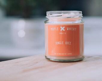Jungle Juice - 12oz Jar - Disney Scented Candle