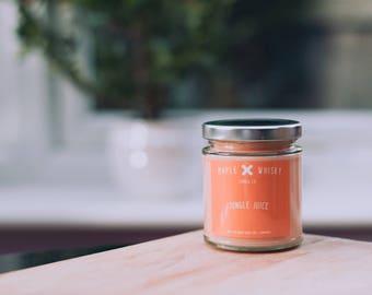 Jungle Juice - 8oz Jar - Disney Scented Candle