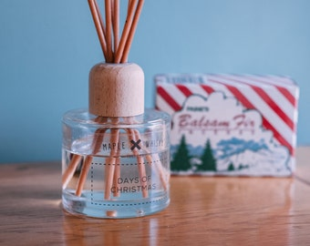 100ml Reed Diffuser - Choose a scent! - Disney Inspired Reed Diffuser