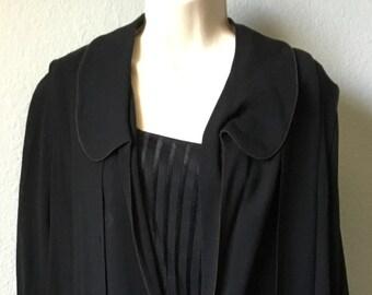 1920s Welmade dress