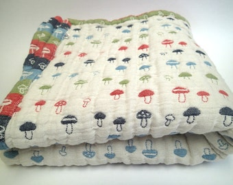 Made to order Toddler size blanket