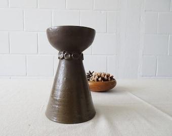 Vintage Vase by Maria Kohler for Villeroy and Boch Mettlach, Maria Kohler Ceramics