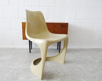 Dänischer Freischwinger Stuhl Modell 290 von Steen Ostergaard für Cado