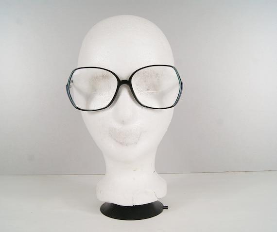Vintage Glasses 80s by Rodenstock Model Angelina
