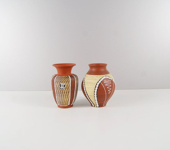 Ceramic Vase Eckardt & Engler Collection, Vases Set or individually, Mid Century Ceramics, Artos