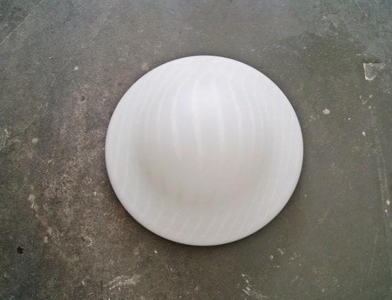 Plafoniere Vintage : Deckenlampe peill putzler xl plafoniere 70er jahre etsy