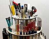 Rotating Tool Stand Organ...