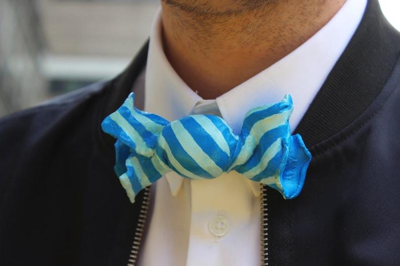 hombres de Accesorios traje diseñador suave exclusivo corbata de de para qVpjLzSUMG
