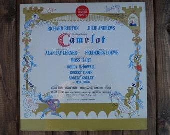 Camelot (Original Broadway Cast 1960)