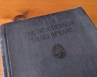The New Hudson Shakespeare - Revised by Ebenezer Charlton (1908)