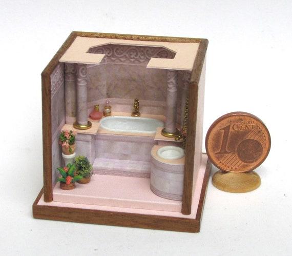 DIY 1:12 Dollhouse Miniatures Wood Door Unpainted Doll House Furniture Room L8Y1