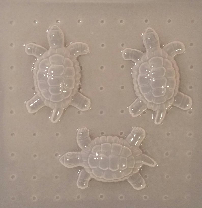 Turtle Mold