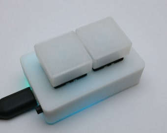Basic Osu! Keypad