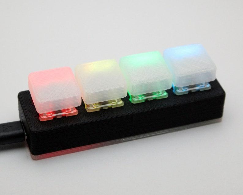 d346631ca81 4K RGB osu Keypad | Etsy