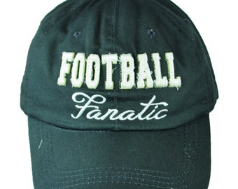 Football Fanatic Hat WAS 19.95 NOW 11.97