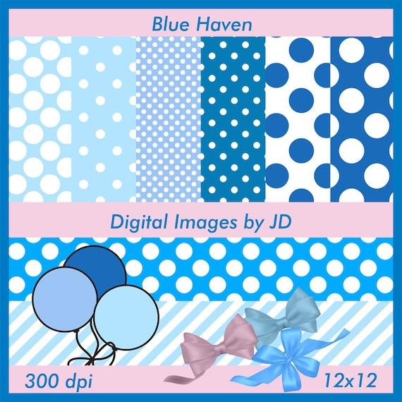 Digital Paper Pack Scrapbook Paper For Background