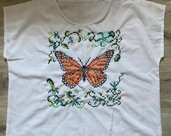 Butterfly Blusita (Medium)