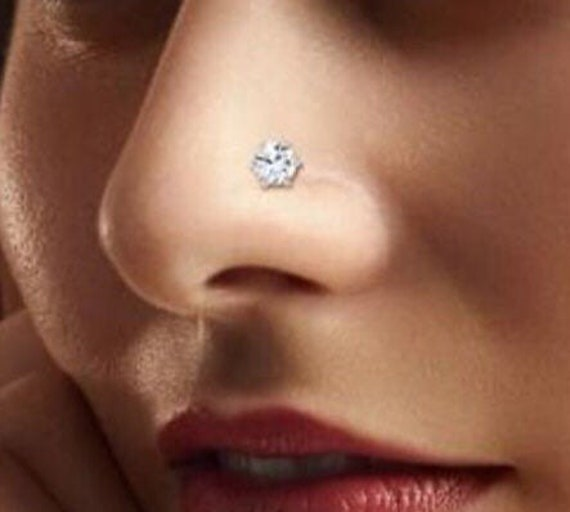 Magnetic Nose Ring