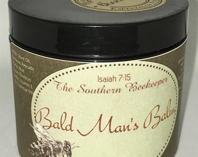 Bald Man's Balm