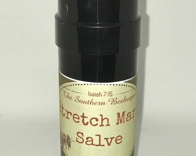 Stretch Mark Salve